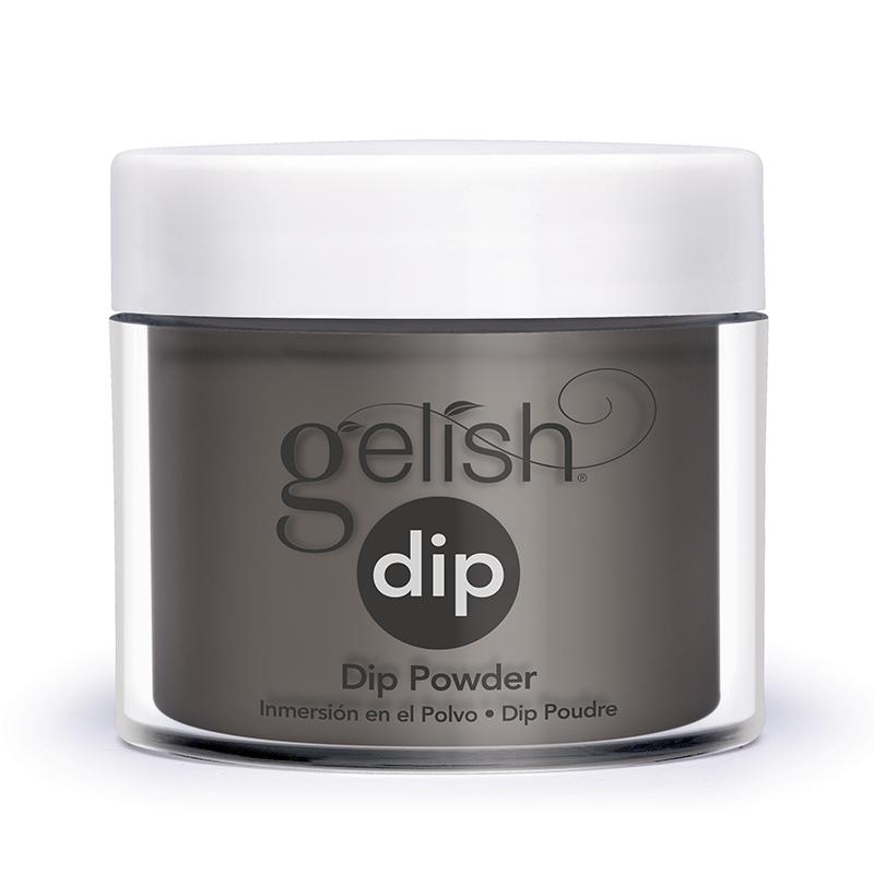 Off the grid | Color de Gelish® DIP