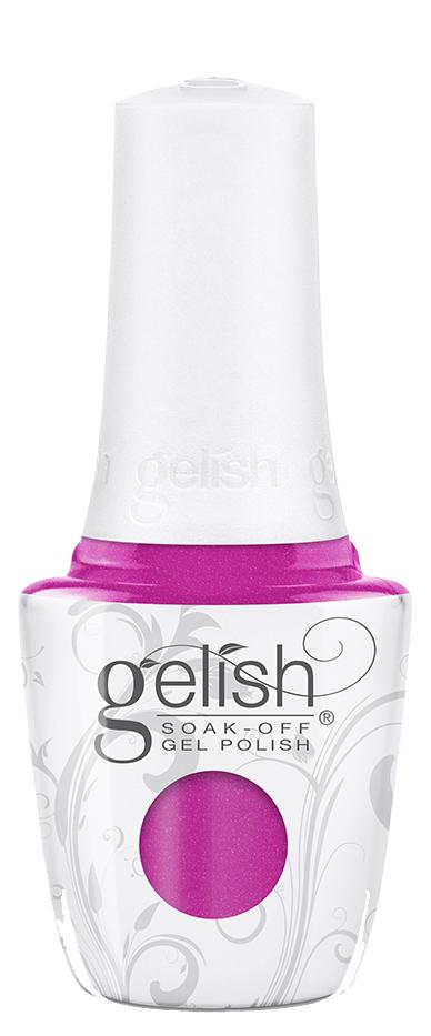 Flip Flops & Tube Tops, color esmalte de uñas Gelish® España