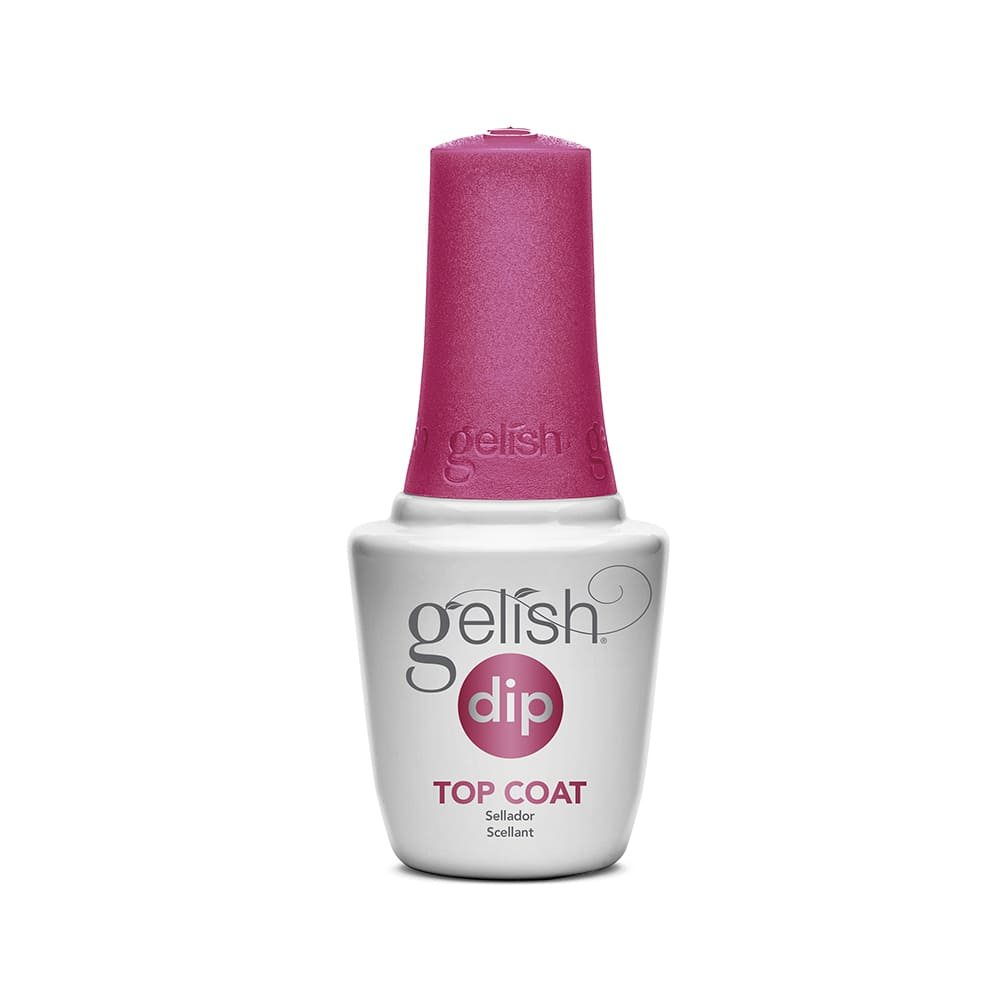 Top Coat | Gelish® DIP España