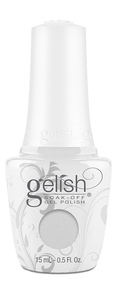 I'm Drawing A Blanco, color esmalte de uñas Gelish® España