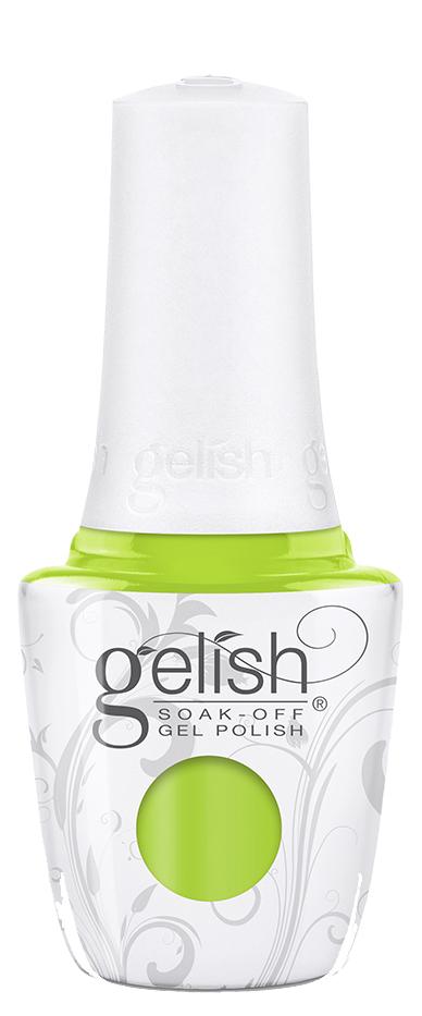 Limonade In The Shade, color esmalte de uñas Gelish® España
