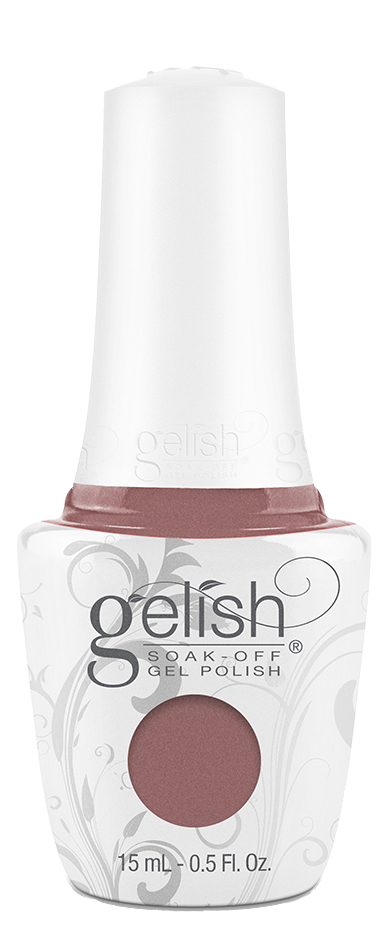 Mauve Your Feet, color esmalte de uñas Gelish® España