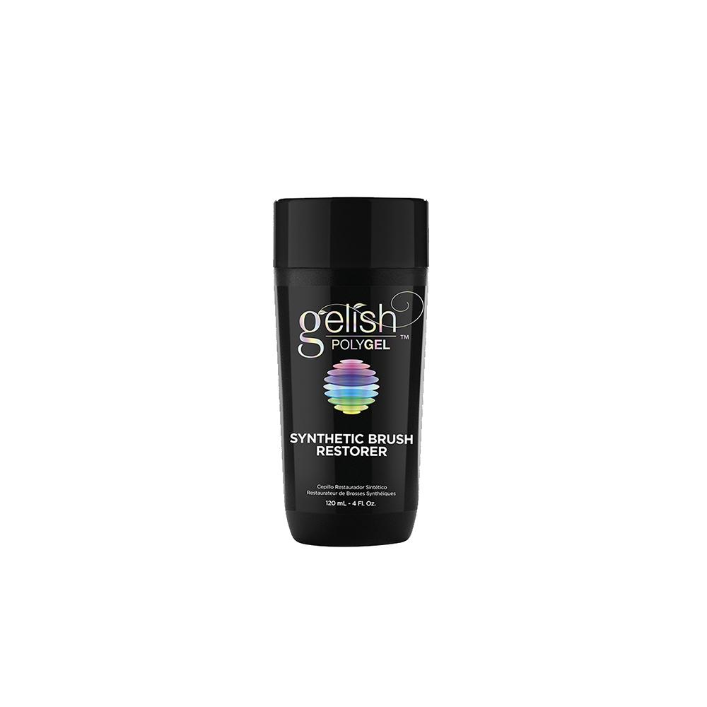 Synthetic Brush Restorer | PolyGel™ España