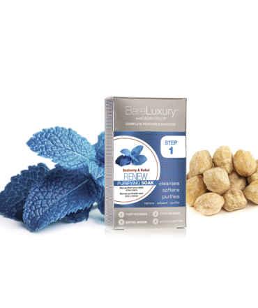 Renew Seaberry & Kukui 4 Pack