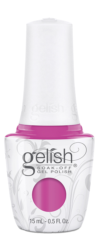 All My Heart Desires, color esmalte de uñas Gelish® España
