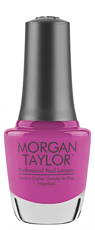 All My Heart Desires, color esmalte de uñas Morgan Taylor® España