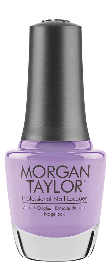 All The Queen's Bling, color esmalte de uñas Morgan Taylor® España