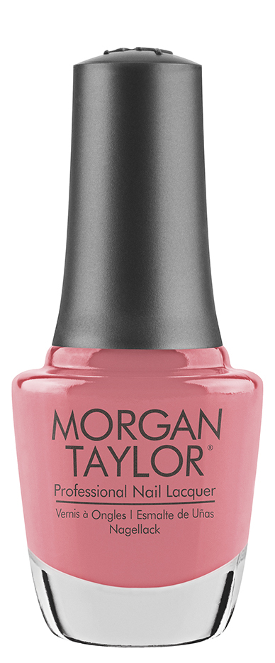 Beauty Marks The Spot, color esmalte de uñas Morgan Taylor® España