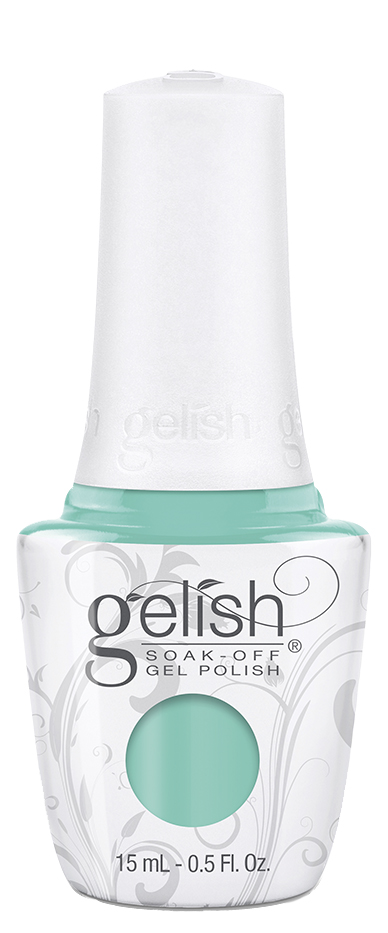 Ruffle Those Feathers, color esmalte de uñas Gelish® España