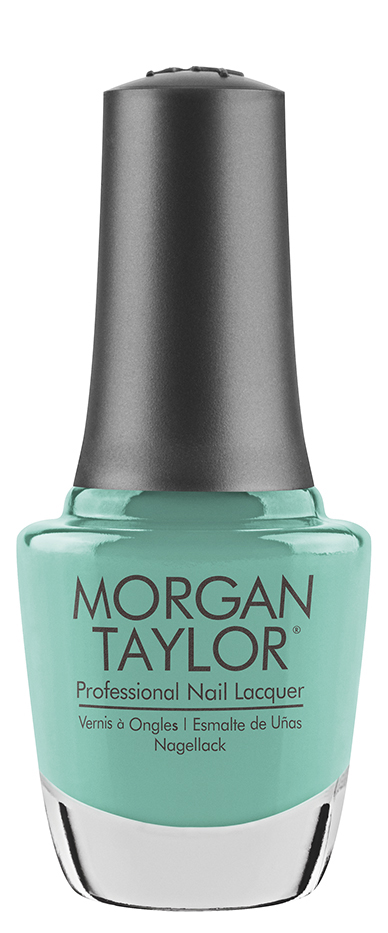 Ruffle Those Feathers, color esmalte de uñas Morgan Taylor® España