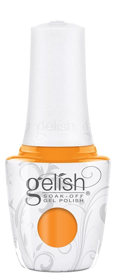 You've Got Tangerine Lines, color esmalte de uñas Gelish® España