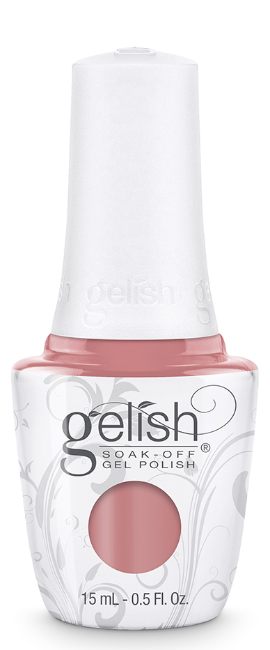Hollywood's Sweetheart, color esmalte de uñas Gelish® España