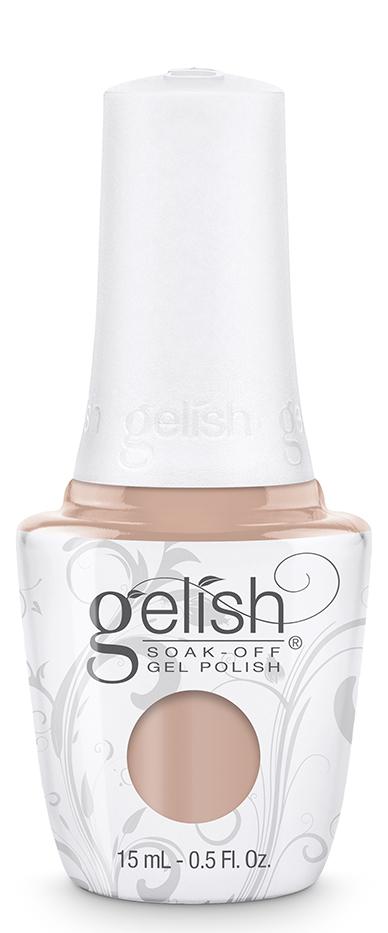 She's A Natural, color esmalte de uñas Gelish® España