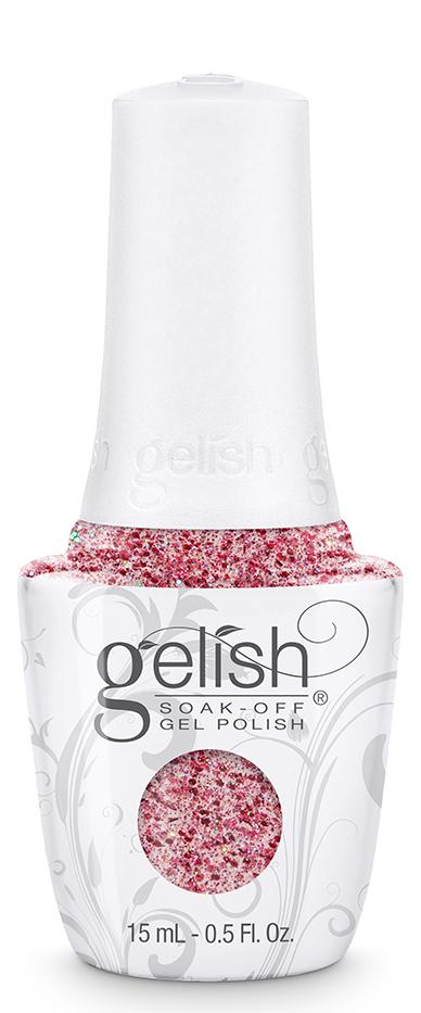 Some Like It Red, color esmalte de uñas Gelish® España