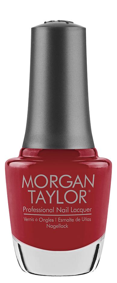 A Kiss From Marilyn, color de esmalte de uñas de Morgan Taylor® España