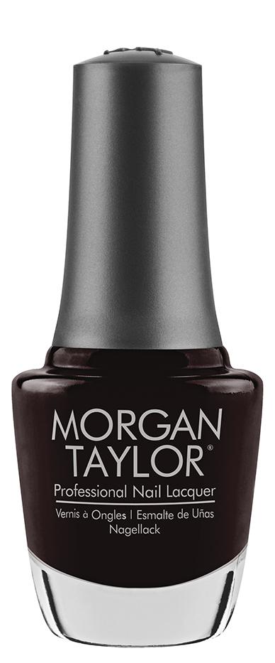 Batting My Lashes, color de esmalte de uñas de Morgan Taylor® España