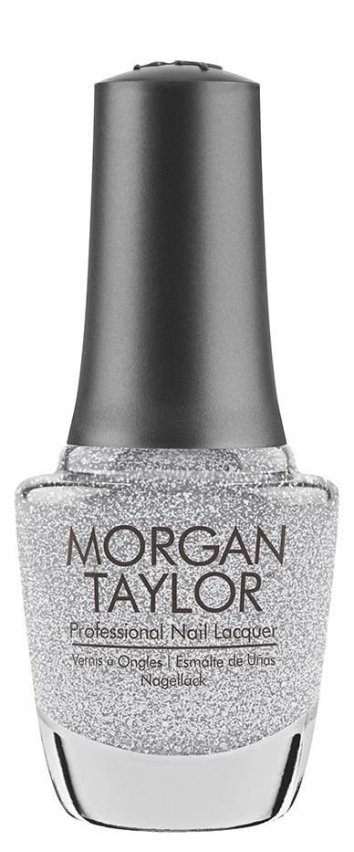 Diamonds Are My BFF, color de esmalte de uñas de Morgan Taylor® España