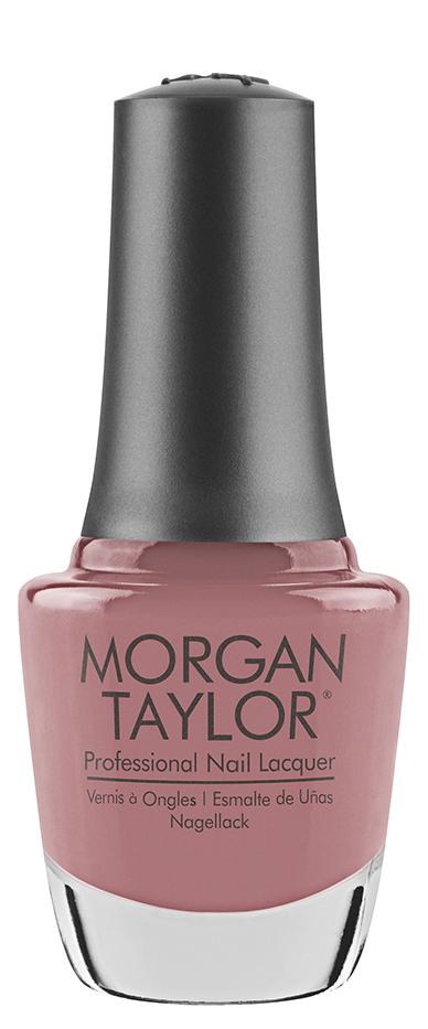 Hollywood's Sweetheart, color de esmalte de uñas de Morgan Taylor® España