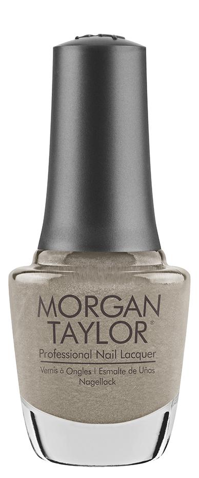 Ice Or No Dice, color de esmalte de uñas de Morgan Taylor® España