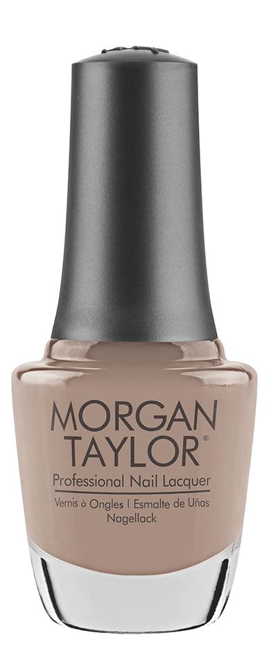 She's A Natural, color de esmalte de uñas de Morgan Taylor® España
