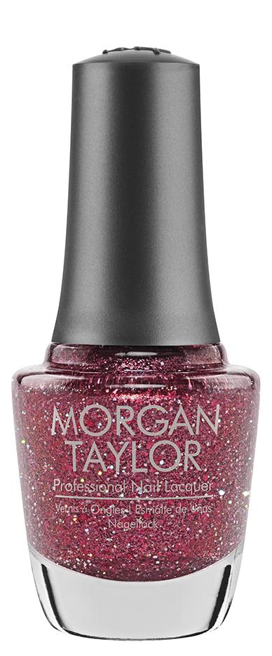 Some Like It Red, color de esmalte de uñas de Morgan Taylor® España