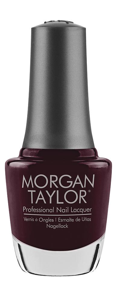 The Camera Loves Me, color de esmalte de uñas de Morgan Taylor® España