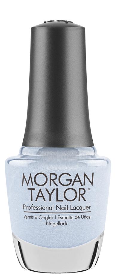 Wrapped In Satin, color de esmalte de uñas de Morgan Taylor® España