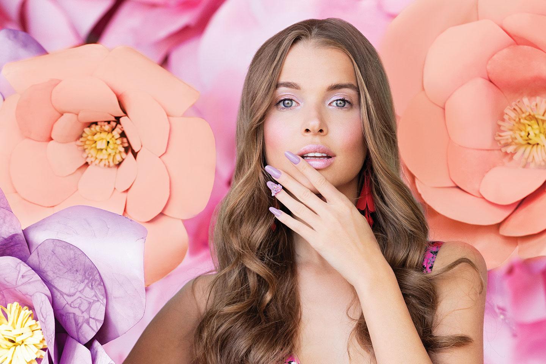 Imagen de la colección The Color of Petals de Morgan Taylor®