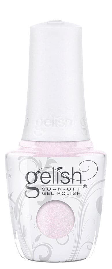 Cellophane Coat, color esmalte de uñas Gelish® España