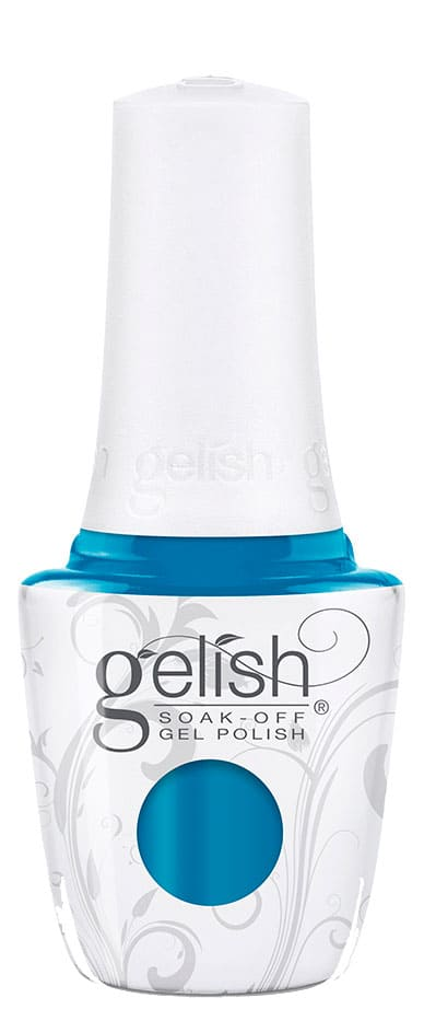 Feeling Swim-Sical, color esmalte de uñas Gelish® España