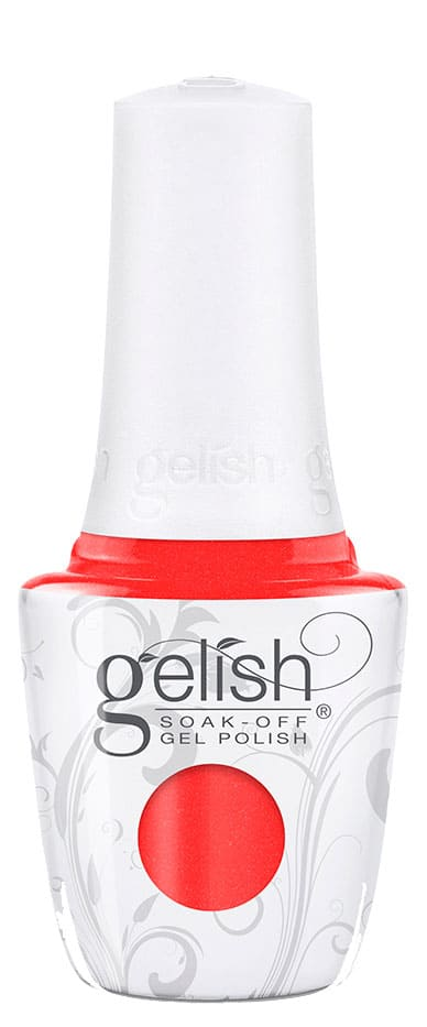 Flamingo Float, color esmalte de uñas Gelish® España