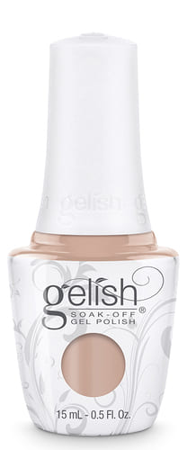 She's A Natural, color esmalte de uñas Gelish® España