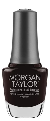 Batting My Lashes, color de esmalte de uñas de Morgan Taylor® España