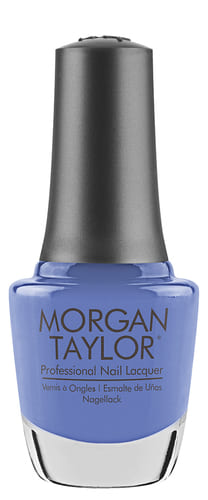 Blue-eyed Beauty, color de esmalte de uñas de Morgan Taylor® España