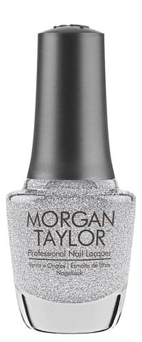 Diamonds Are My BFF, color de esmalte de uñas de Morgan Taylor® España