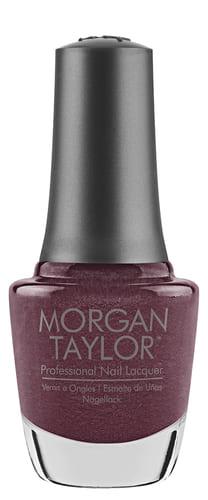 I Prefer Millionaires, color de esmalte de uñas de Morgan Taylor® España
