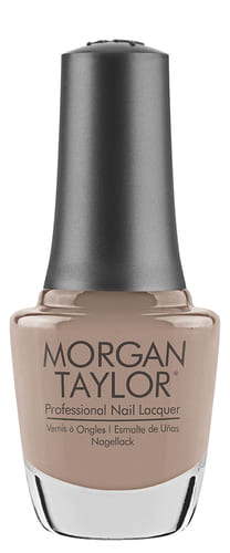 She's A Natural, color de esmalte de uñas de Morgan Taylor® España