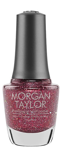 Some Like It Red, color de esmalte de uñas de Morgan Taylor® España