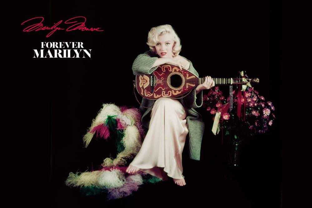 Imagen de la colección Forever Marilyn