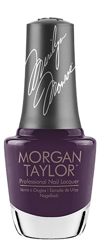 A girl and her curls, color de esmalte de uñas de Morgan Taylor® España